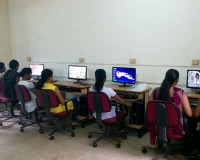 Computer Applications Laboratory