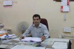 1 Sunil Shetye