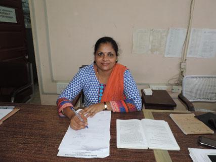 Ashita Phadte1